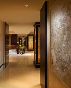 Fisher Island – Palazzo Del Mare – Lobby | Pepe Calderin Design