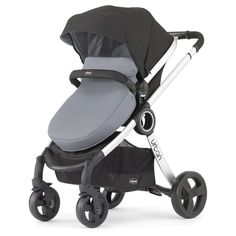 Chicco Urban 6 in 1 Modular Stroller by Chicco at BabyEarth.com, $399.99