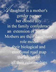 8 Sentimental Mother Quotes from Daughter - Vivid's