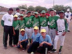 Respaldo Nacional al trabajo de la Liga Risaraldense de Beísbol