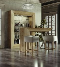 House Bar bars   Living room and bedroom furniture.
