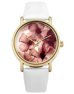 Daisy Dixon Strap Watch