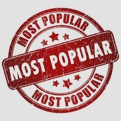 Estas son LAS ENTRADAS MÁS POPULARES DEL MES DE FEBRERO en #DECDLT...