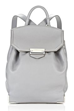 10 chic backpacks to carry this spring. Click through to shop them all!