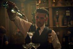 Arthur (Paul Anderson) - Sur Metro (UK), très bon blog hebdomadaire de Ross McG sur Peaky Blinders avec photos.