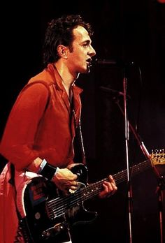 The Future Is Unwritten, Don T Try, Joe Strummer, The Clash, Psychobilly, London Calling, Beautiful Soul, In This World, Wave