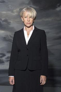 Prime Suspect - Helen Mirren