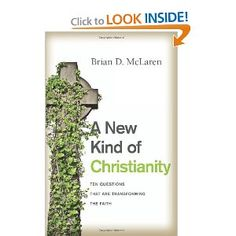 A New Kind of Christianity: Ten Questions That Are Transforming the Faith $16.49