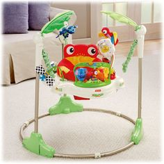 Cheap Sale Baby Einstein Neighborhood Symphony Jumperoo Jumper Seat Base Replacement Part Up-To-Date Styling Baby Jumping Exercisers