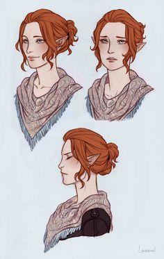 DAI,Dragon Age,фэндомы,Инквизитор (DA),DA персонажи,needapotion