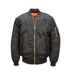 """Our women's MA-1 flight jacket was featured in """"A Jacket is the Best Shirt"""" by The Cut"""