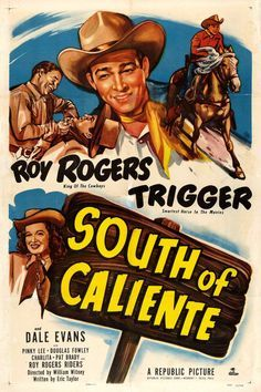 French Gene Autry movie posters - Google Search