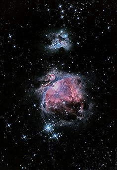 Orion nebula HDR | by Lazy Pixel