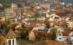 Nice 15 Oldest Existing Cities Around the World