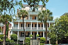 Charleston, South Carolina is another beautiful place to visit.