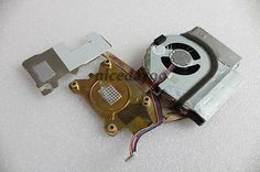 FOR IBM Lenovo Thinkpad T400 R400 CPU Fan with Heat sink 45N6142 work well