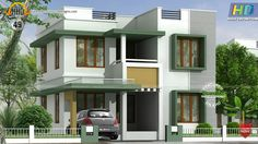 Small House Elevations | Small House Front View Designs | Stuff to ...