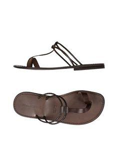 c5e1495c39d PIERRE DARRÉ Flip flops - Footwear U