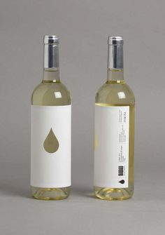 Coma Wine packaging