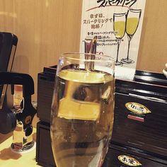 Pinを追加しました!/2016年初泡 #スパークリングワイン