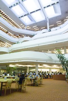 Toronto Reference Library 2007