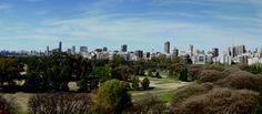 Golf Municipal, Buenos Aires