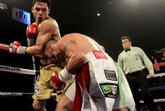 The sport of boxing may not have the drawing power it used to, but with events like the upcoming Sergio Martinez-Julio Cesar Chavez Jr. tilt, we could see a resurgence of casual observers to the sport.