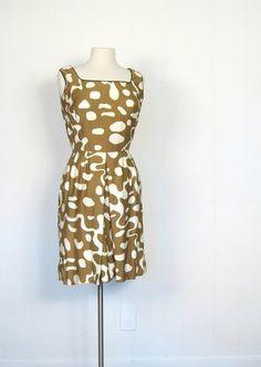 Vintage dress for just $44