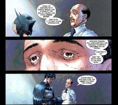 Dick Grayson as Batman and Alfred Pennyworth I Am Batman, Batman Robin, Batman Stuff, Marvel, Richard Grayson, Nananana Batman, Univers Dc, Bat Boys, Dc Movies
