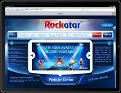 www.rockatar.com