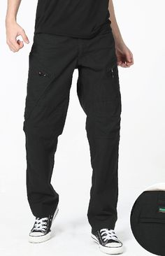 Seven pocket pants made of durable organic cotton. Malaysian rubber buttons, extra large pockets, design for comfort. Eco-consciously made! Clothing Company, 3d Design, Parachute Pants, Organic Cotton, Buttons, Pockets, Clothes, Fashion, Outfit