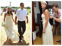 14 vestidos que amamos este 2014 #JONHALMEIDA #BRIDE #DRESS #URUGUAY #NOVIA #VESTIDO