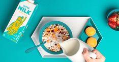 Ein veganer Held am Frühstückstisch, mit Proteinen, Calcium und Omega-3-Fettsäuren. Dazu super lecker – ob zum Müsli, im Smoothie oder im Shake.