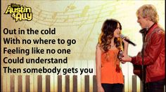 You Can Come To Me - Ross Lynch & Laura Marano (Full Song Lyrics)