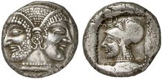 Black Mediterranean History, via Coin and Pottery Ancient Art, Ancient History, Ancient Greek, Full Moon Ritual, Coin Art, Mystery Of History, Minoan, African History, Coin Collecting