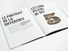 BCF | Imprimé / Print | lg2boutique