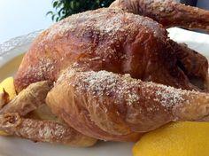 Siska's Kitchen: Lemon Chicken