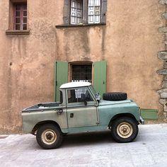 UKADAPTA BLOG: Green Truck