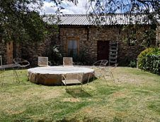 Boesmanskloof - Die Galg Accommodation