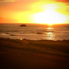 Far West Sunset | Finistère Bretagne | #myfinistere