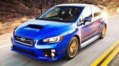 2015 #Subaru #WRX STI: The Daily Driver Rally Car Returns! [Ignition Episode 107]