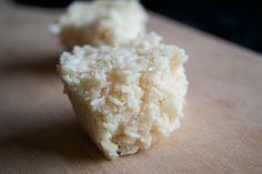 No-Bake Coconut Crack Bars (AIP-Friendly)