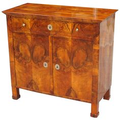 Antique Biedermeier Furniture.