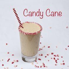 Candy Cane Shakeology