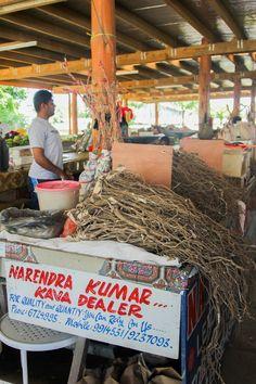 Kava Root, Fiji
