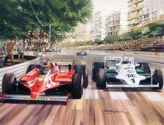 Monaco, 1981