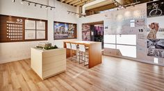 Madison & Dawson Sales Centre -  Free Agency Creative #graphicdesign…