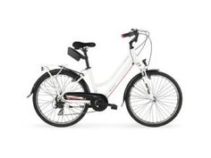 Easy Motion Easygo Street Electric Bike Review
