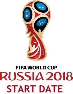 2018 FIFA World Cup Start Date