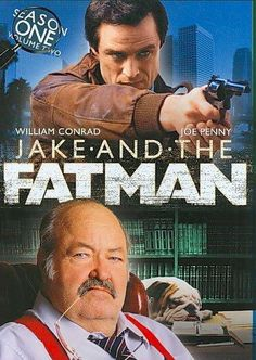 Jake And The Fat Man Movie. Veteran district attorney Fatman McCabe solves cases with the help of his easygoing private investigator partner Jake Styles. 80 Tv Shows, Old Shows, Great Tv Shows, Movies And Tv Shows, Childhood Tv Shows, My Childhood Memories, Image Film, Nostalgia, Fat Man